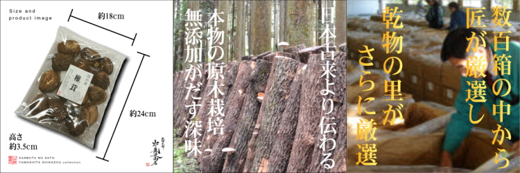 shiitake-setumei